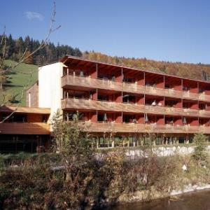 Volare Hotel Bad Reuthe In Reuthe