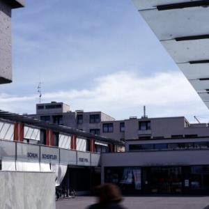 Montfortplatz Lauterach / Ignacio Martinez von Martinez, Ignacio