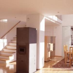 Einfamilienhaus in Lauterach / Ignacio Martinez von Martinez, Ignacio