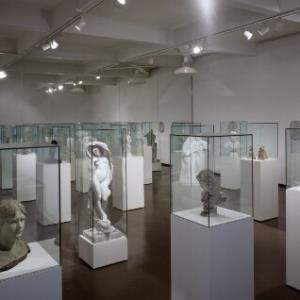 Skulpturenausstellung Bregenz / Ignacio Martinez von Martinez, Ignacio