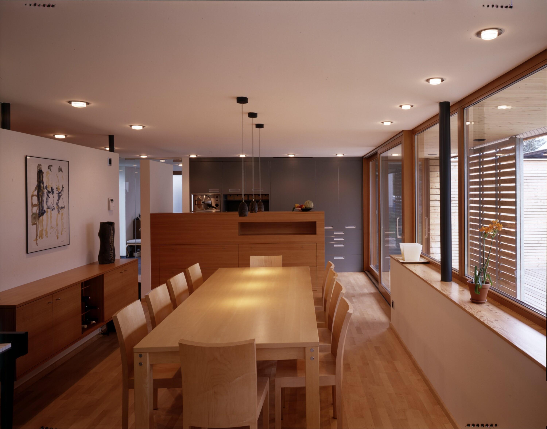 Einfamilienhäuser Lustenau / Ignacio Martinez von Martinez, Ignacio