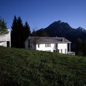 Einfamilienhaus in Kehlegg / Ignacio Martinez von Martinez, Ignacio