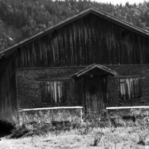 Alphütte Sack von Benvenuti, Oliver