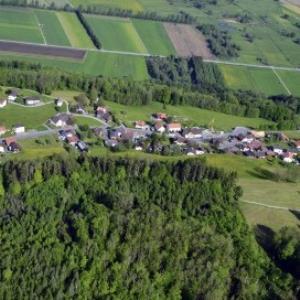 Liechtenstein, Schellenberg, Hinterschellenberg von Amt der Vorarlberger Landesregierung Abteilung Raumplanung