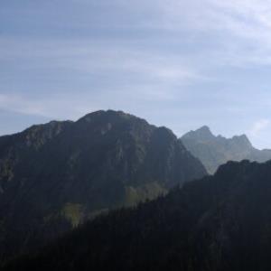 Gaschurn - Breiter Spitz, Schrottenkopf von Amt der Vorarlberger Landesregierung Abteilung Raumplanung