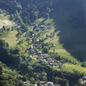 Götzis - Götzner Berg von Amt der Vorarlberger Landesregierung Abteilung Raumplanung