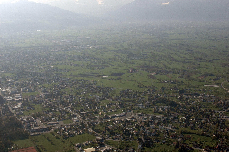 Hard von Amt der Vorarlberger Landesregierung Abteilung Raumplanung