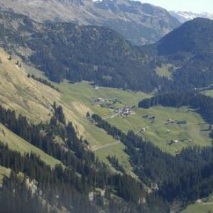 Warth von Amt der Vorarlberger Landesregierung Abteilung Raumplanung