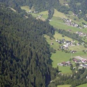 St. Gallenkirch - Boden von Amt der Vorarlberger Landesregierung Abteilung Raumplanung