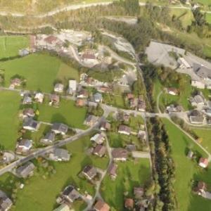 St. Gallenkirch - Galgenul, Suggadinbach von Amt der Vorarlberger Landesregierung Abteilung Raumplanung