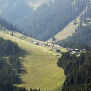 St. Gallenkirch - Garfrescha von Amt der Vorarlberger Landesregierung Abteilung Raumplanung