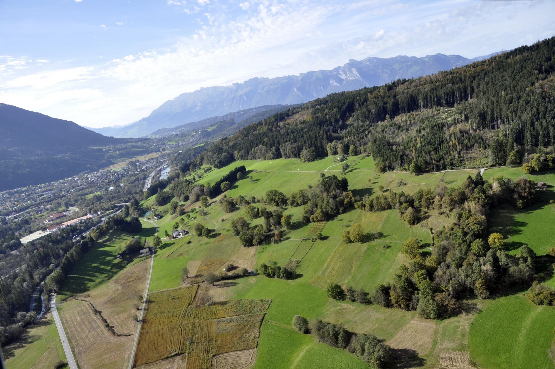 Satteins - Krist von Amt der Vorarlberger Landesregierung Abteilung Raumplanung