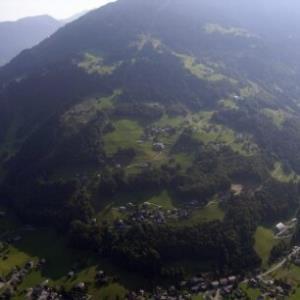 Schruns - Hof, Kropfen, Plattes, Brif, Lutza von Amt der Vorarlberger Landesregierung Abteilung Raumplanung