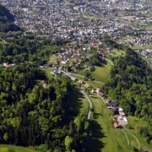 Dornbirn - Ruschen, Dornbirn - Haselstauden von Amt der Vorarlberger Landesregierung Abteilung Raumplanung