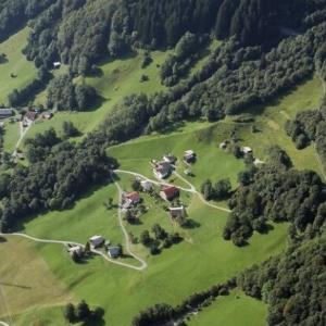 Tschagguns - Mauren von Amt der Vorarlberger Landesregierung Abteilung Raumplanung