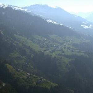 Laternsertal von Amt der Vorarlberger Landesregierung Abteilung Raumplanung
