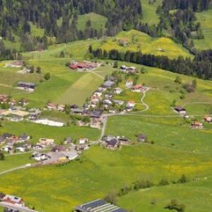 Alberschwende, Sportplatz von Amt der Vorarlberger Landesregierung Abteilung Raumplanung