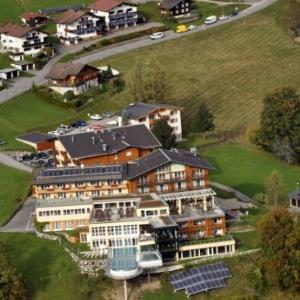 Volare Treffer Zu Fernblick Hotel