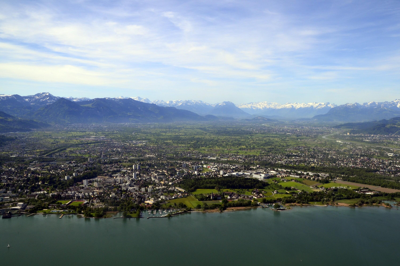 Unteres Rheintal von Amt der Vorarlberger Landesregierung Abteilung Raumplanung