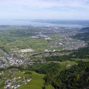 Dornbirn - Haselstauden, Unteres Rheintal von Amt der Vorarlberger Landesregierung Abteilung Raumplanung