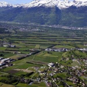 Liechtenstein, Mauren von Amt der Vorarlberger Landesregierung Abteilung Raumplanung