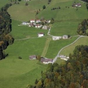 Langenegg, Parzelle Unterhalden, Parzelle Leiten von Amt der Vorarlberger Landesregierung Abteilung Raumplanung