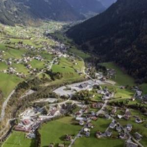 St. Gallenkirch von Amt der Vorarlberger Landesregierung Abteilung Raumplanung