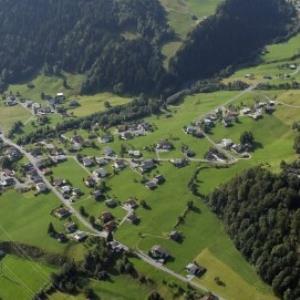 St. Gallenkirch - Galgenul von Amt der Vorarlberger Landesregierung Abteilung Raumplanung