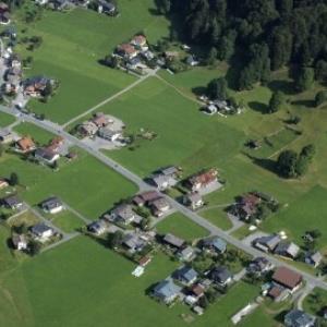 St. Gallenkirch - Gortipohl von Amt der Vorarlberger Landesregierung Abteilung Raumplanung