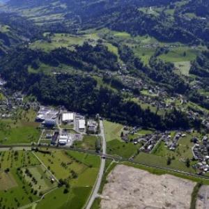 Schwarzach, Dornbirn - Haselstauden von Amt der Vorarlberger Landesregierung Abteilung Raumplanung
