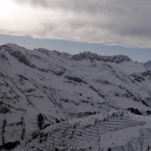 Warth, Lawinenverbauung von Amt der Vorarlberger Landesregierung Abteilung Raumplanung
