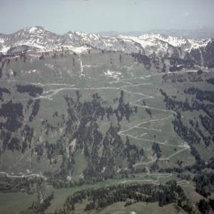Bezau Hinteregg / Helmut Klapper von Klapper, Helmut