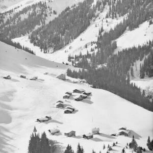 Garfreschen im Montafon, Austria von Risch-Lau