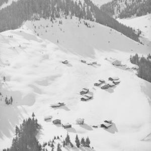 Garfreschen im Montafon / Austria von Risch-Lau
