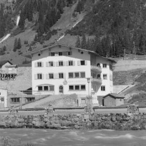 Haus Ambrosius in Lech am Arlberg von Risch-Lau
