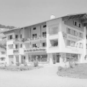 Haus Monzabon in Lech am Arlberg von Risch-Lau