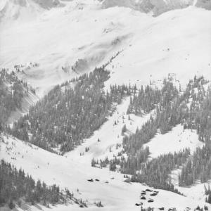 Garfreschen im Montafon, Vorarlberg von Risch-Lau