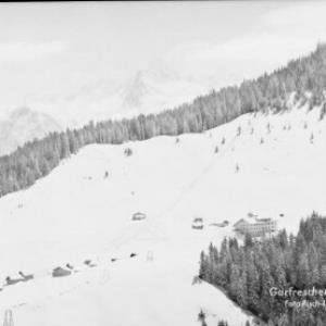 Garfreschen, Montafon von Risch-Lau