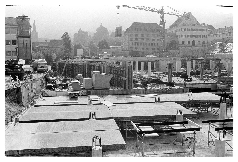 Landhaus - Baustelle / Helmut Klapper von Klapper, Helmut