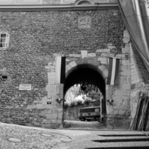 Epona - Bild, Oberstadt / Helmut Klapper von Klapper, Helmut