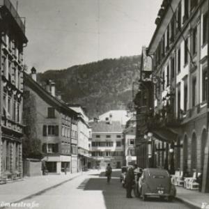 Bregenz - Römerstraße / Kirschner von Kirschner, ...