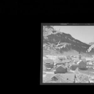Mellau im Bregenzerwald / Vorarlberg von Risch-Lau