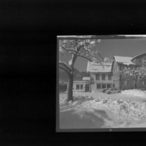 Gasthof Post in Bezau im Bregenzerwald von Risch-Lau