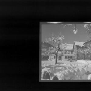 Bezau im Bregenzerwald, Gasthof Post von Risch-Lau