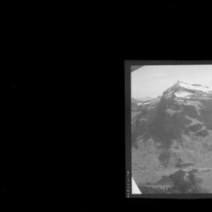 Blick zum Diedamskopf von Risch-Lau