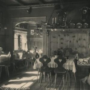 Cafe Watzenegg, ob Dornbirn / Heim von Heim, ...