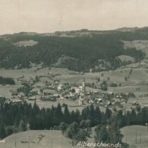 Alberschwende / Heim von Heim, ...