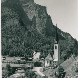 Au i. Bregenzerwald - Canisfluh / Risch-Lau von Risch-Lau, ...