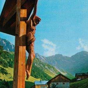 Au von Kunst- und Ansichtskartenverlag, Sedlmayr Hugo