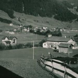 Au - Rehmen Breg. Wald / Hiller von Hiller, ...
